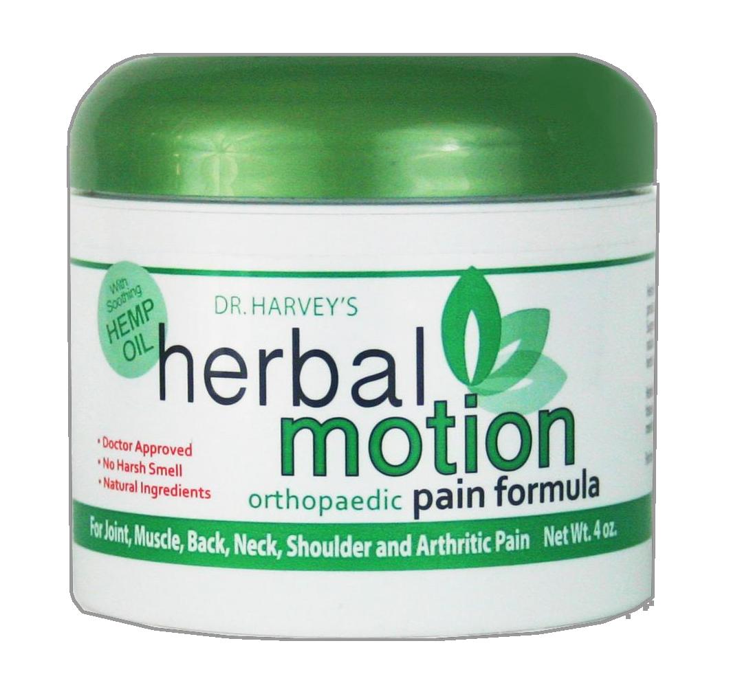 Herbal-Motion-Blank